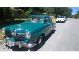 Picture of Classic '51 Champion located in Michigan Offered by Classic Car Deals - O26G