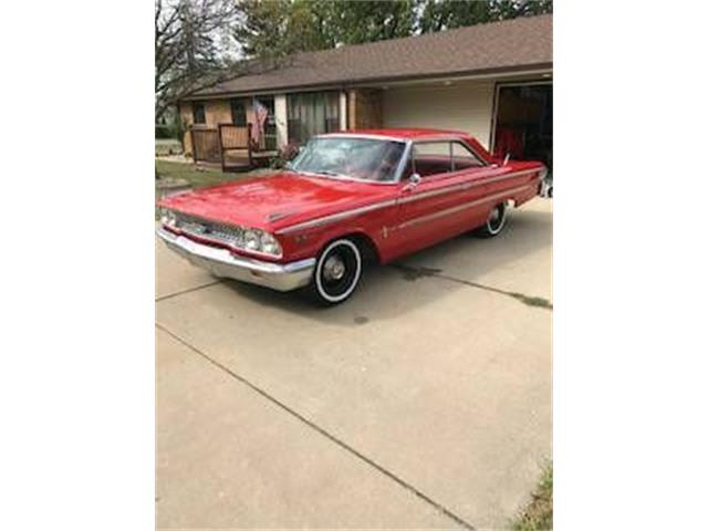 Picture of '63 Galaxie 500 - O26H