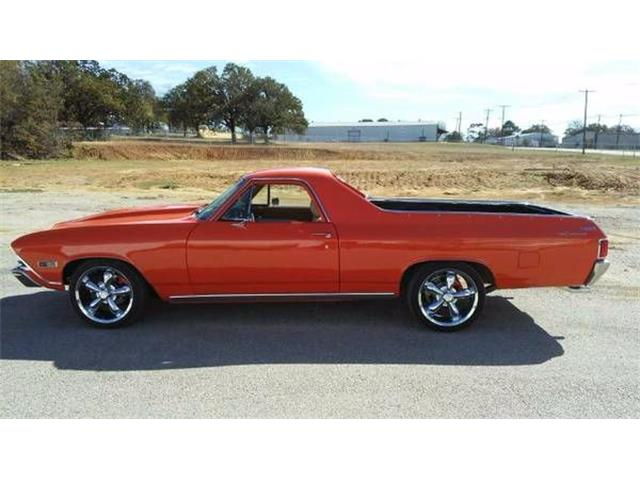 Picture of '68 El Camino Offered by  - O26K