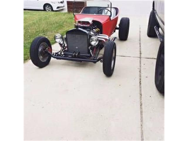 Picture of '23 Model T Offered by  - O26O