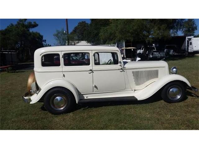 Picture of '33 Sedan - O0EA