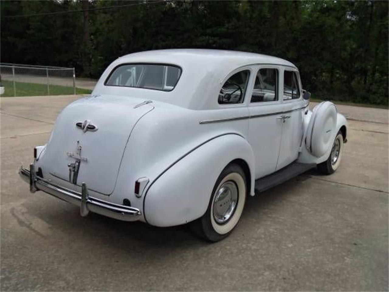 Large Picture of '39 Series 40 - O26W