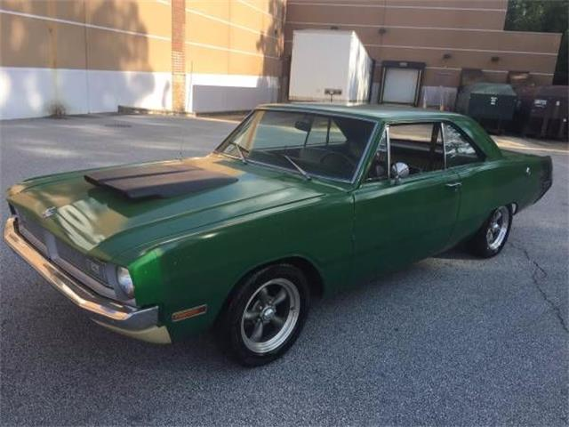 Picture of '70 Dart - O275
