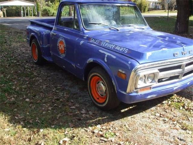 Picture of 1970 GMC Pickup located in Cadillac Michigan - $12,995.00 Offered by  - O276