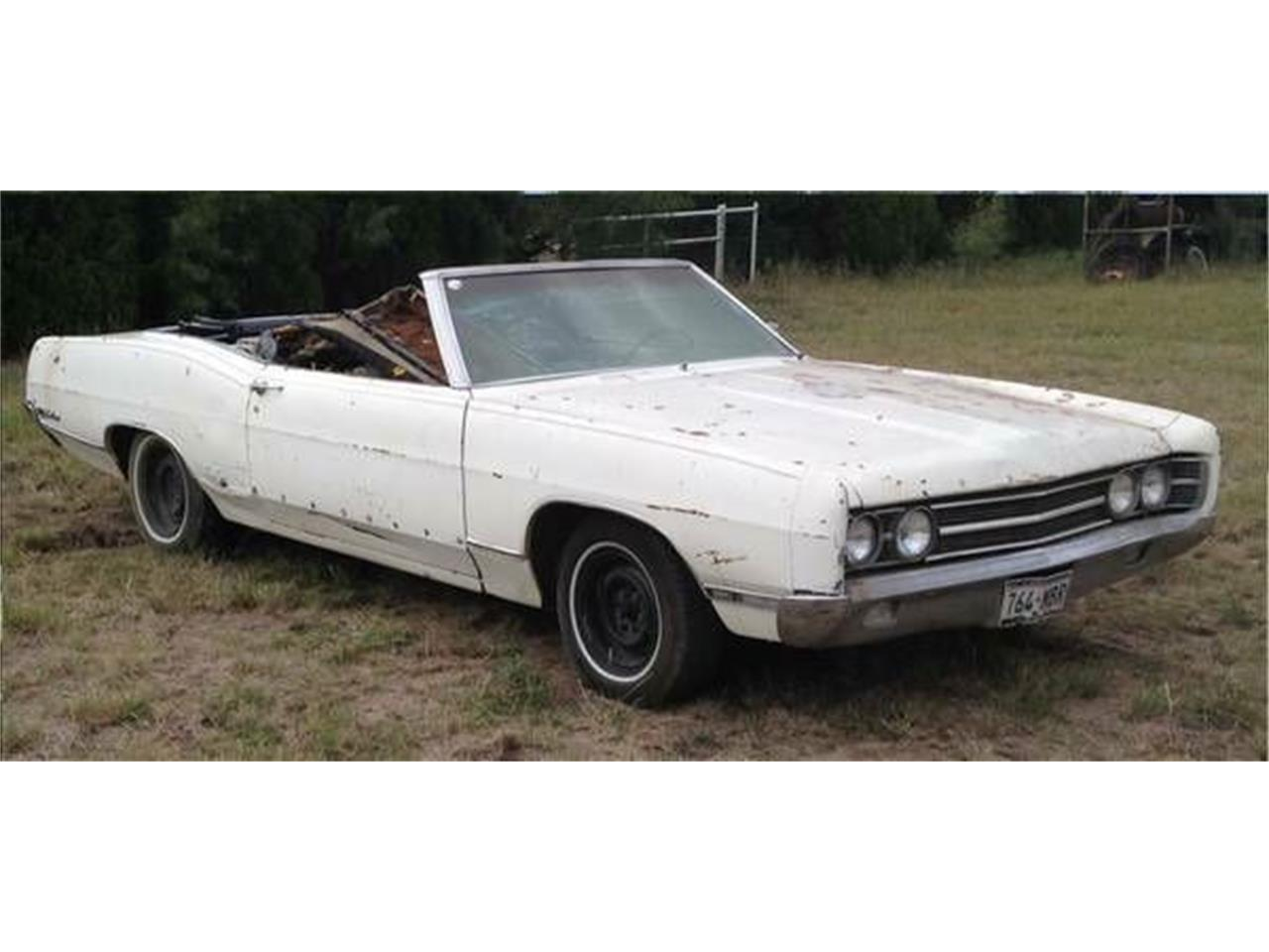 Large Picture Of 69 Galaxie 500 O0ec