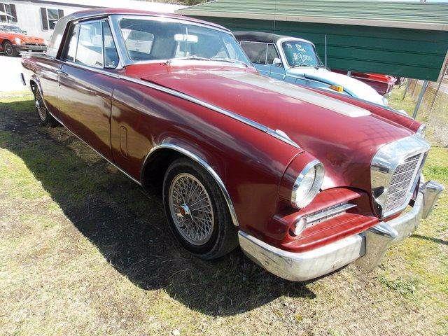 Picture of '63 Gran Turismo - O27M
