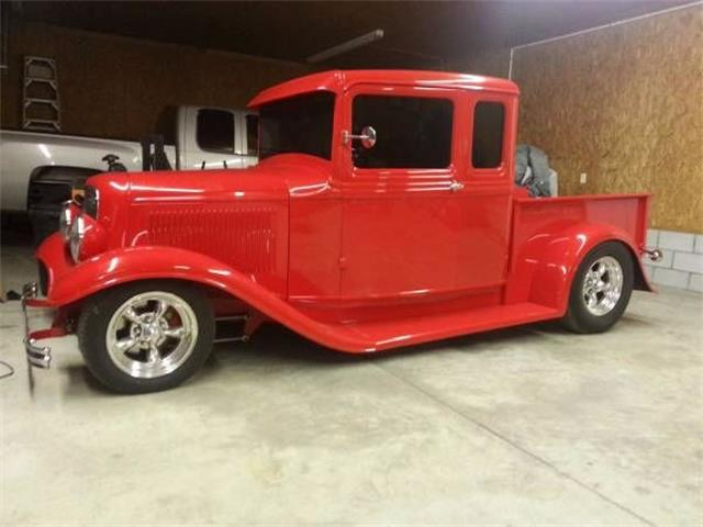 Picture of '34 Pickup - O27R