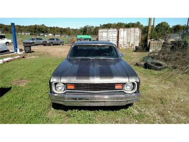 Picture of '73 Nova - O27W