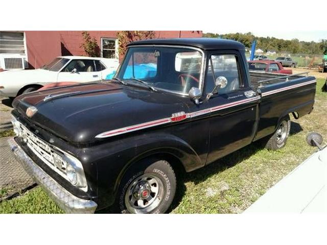 Picture of 1964 Ford F150 located in Michigan - $11,995.00 - O27X