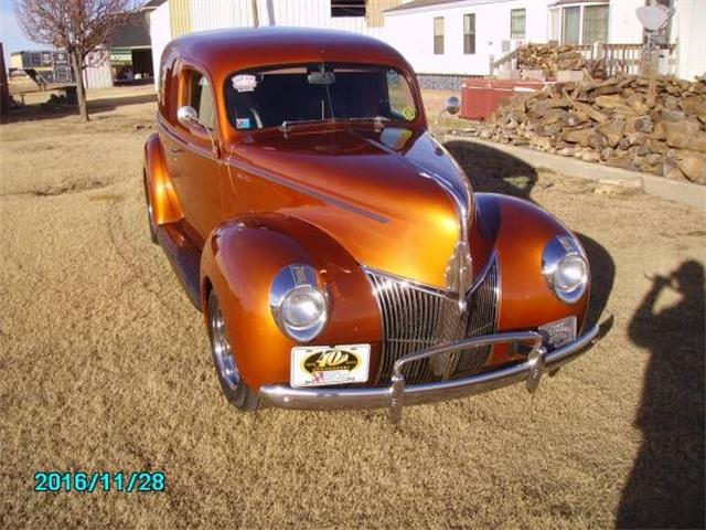 Picture of '41 Sedan Delivery - O0EG