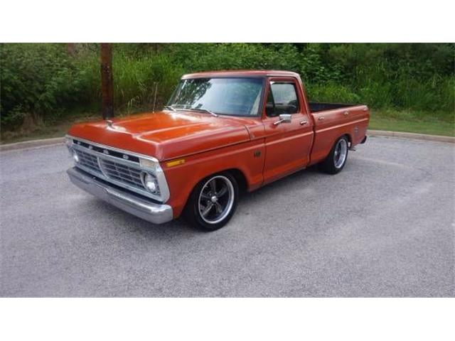 Picture of '76 F100 - O28H