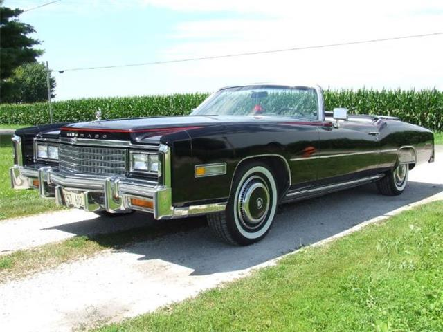 Picture of '78 Eldorado - O0EI