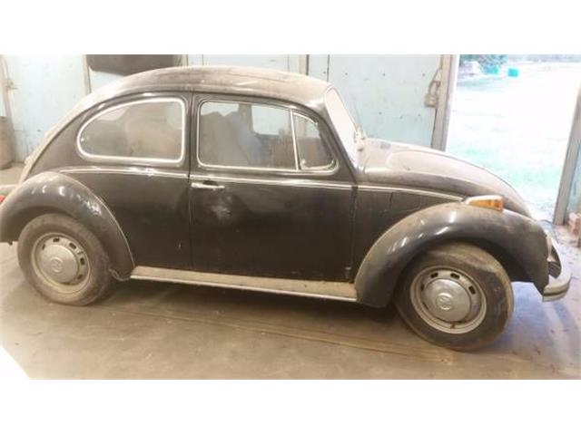 Picture of '69 Volkswagen Beetle located in Michigan - $8,995.00 - O294