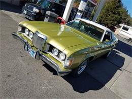 Picture of '73 Cougar located in Cadillac Michigan - O29E