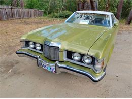Picture of '73 Cougar - O29E