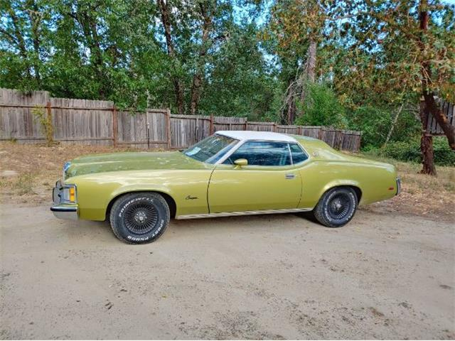Picture of '73 Mercury Cougar located in Cadillac Michigan - $8,995.00 Offered by  - O29E