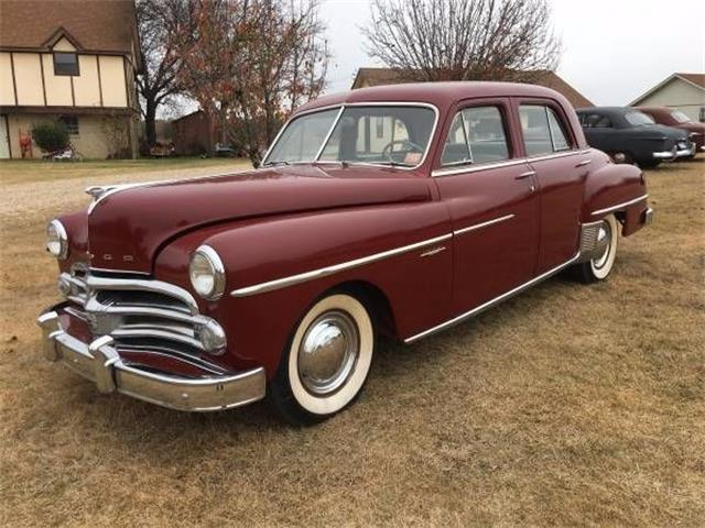 Picture of '50 Coronet - O29K