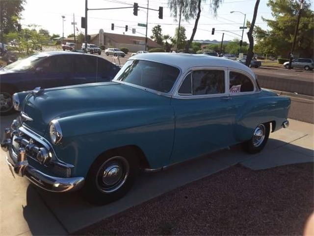 Picture of '53 Bel Air - O2A4