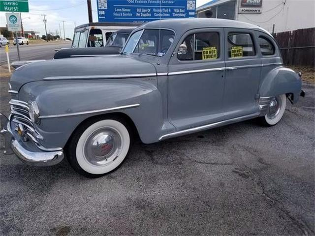 Picture of Classic '47 Sedan located in Michigan - O2A9