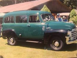 Picture of '54 Suburban - $56,995.00 - O2AB