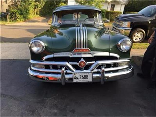 Picture of '52 Chieftain - O2AH