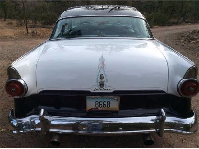 Picture of '55 Crown Victoria - O2AL