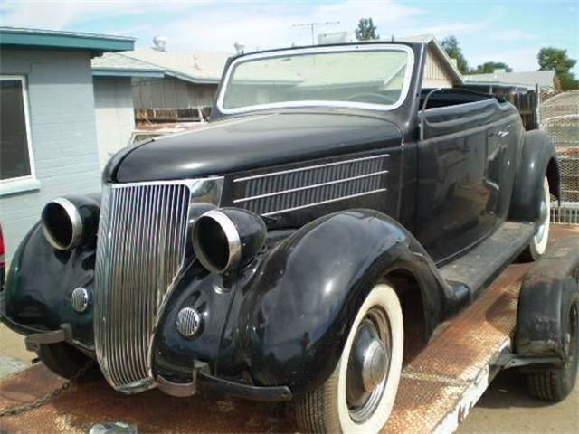 Picture of '36 Cabriolet Offered by  - O2B4