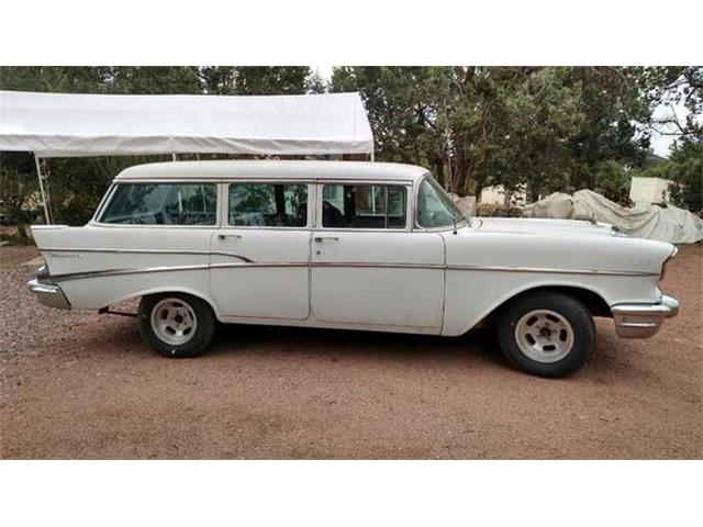 Picture of '57 Station Wagon - O2B5
