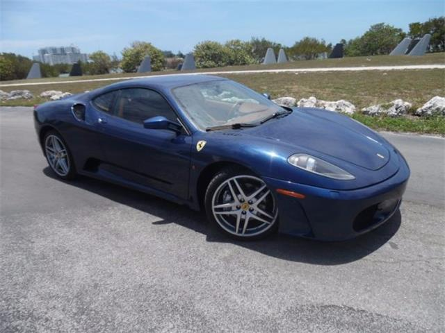 Picture of '07 F430 - O2BB