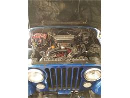 Picture of '78 CJ5 located in Michigan Offered by Classic Car Deals - O2BH