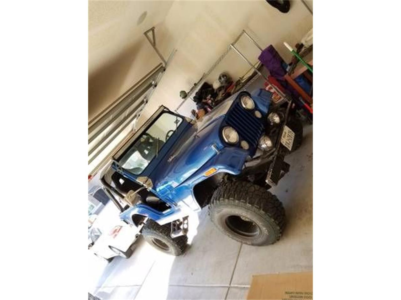 Large Picture of 1978 Jeep CJ5 Offered by Classic Car Deals - O2BH