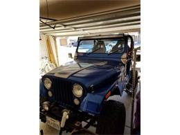 Picture of '78 CJ5 - O2BH