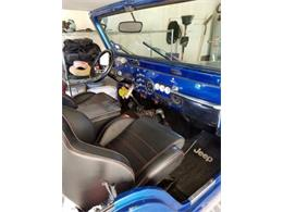 Picture of 1978 Jeep CJ5 located in Cadillac Michigan - $13,495.00 Offered by Classic Car Deals - O2BH