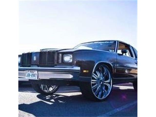 Picture of '79 Cutlass - O2BI