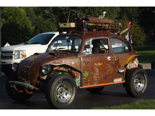 Picture of '77 Beetle located in Michigan - $12,495.00 Offered by  - O2BP