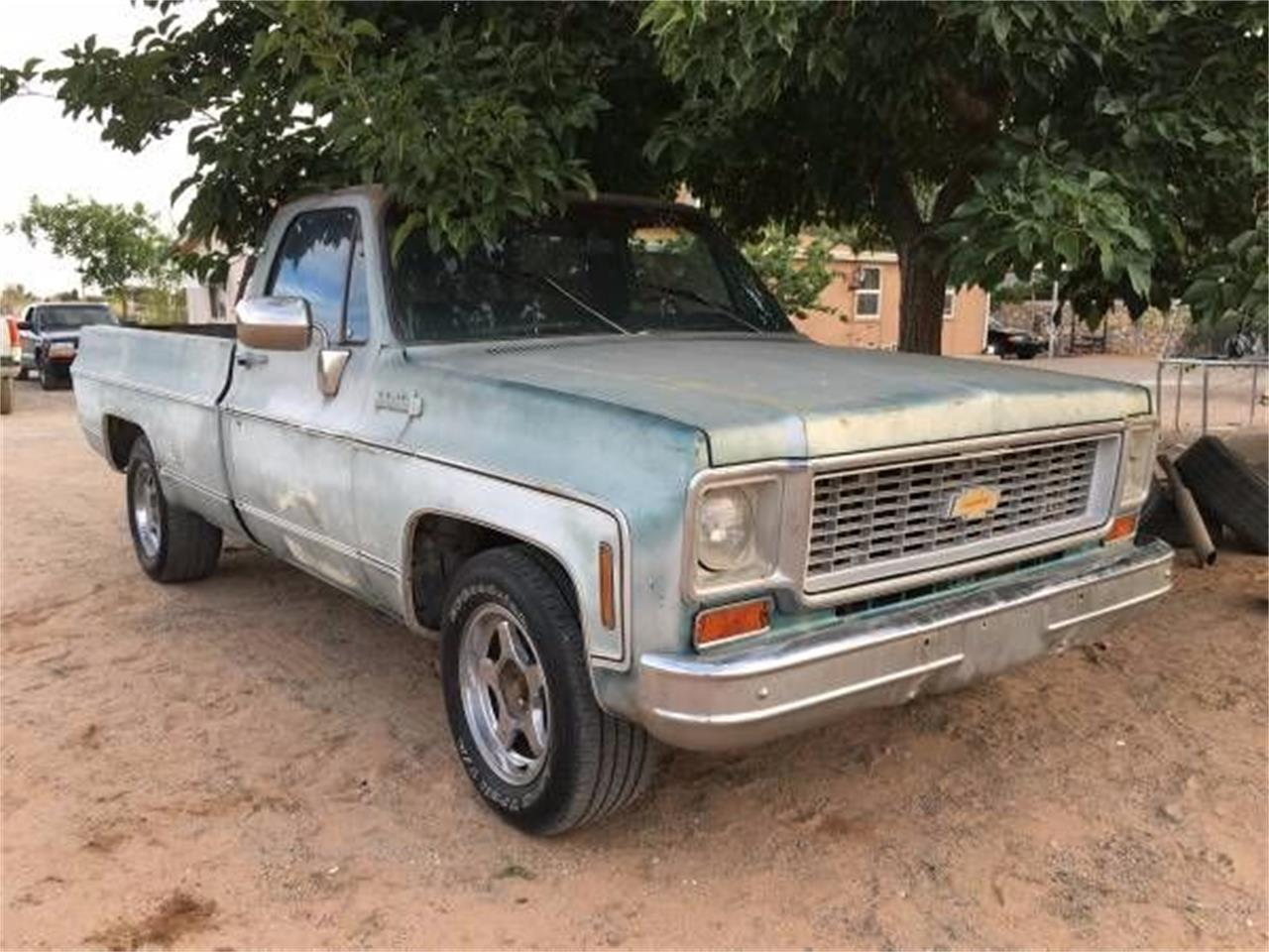 1973 Chevy Truck >> 1973 Chevy Truck Best Upcoming Car Release