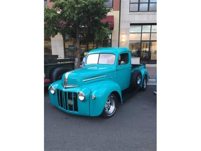 Picture of '47 Pickup - O0EY