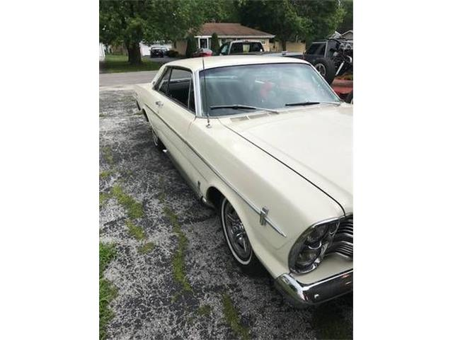 Picture of '66 Galaxie 500 - O2DH