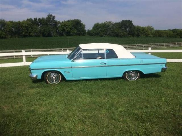Picture of '66 Rambler - O0EZ