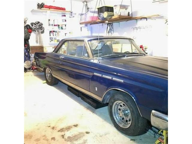 Picture of '65 Comet - O2DQ