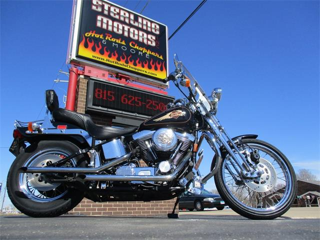 Picture of '97 Softail - O2E3