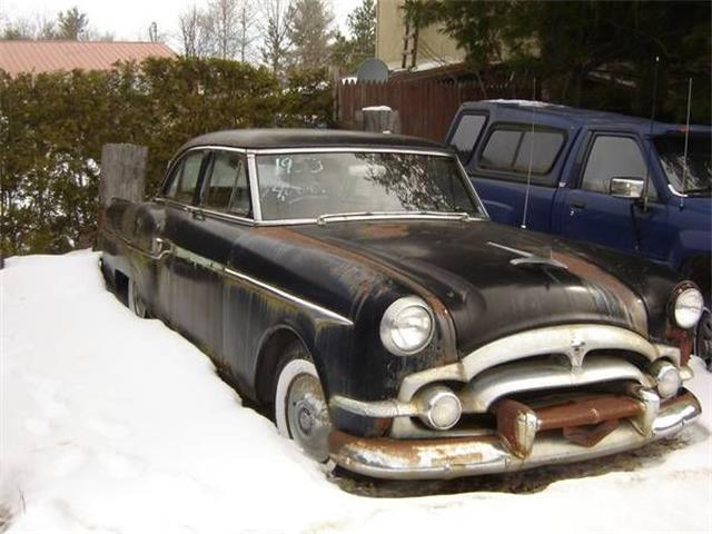 Picture of '53 Sedan - O2E6