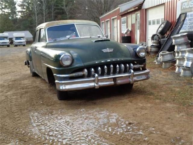 Picture of Classic '52 DeSoto 4-Dr Sedan Offered by  - O2E7
