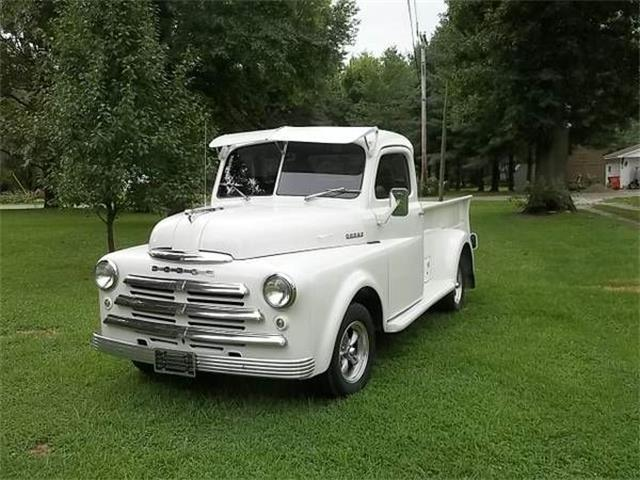 Picture of Classic 1948 Dodge B1 located in Michigan - $35,995.00 - O0F1