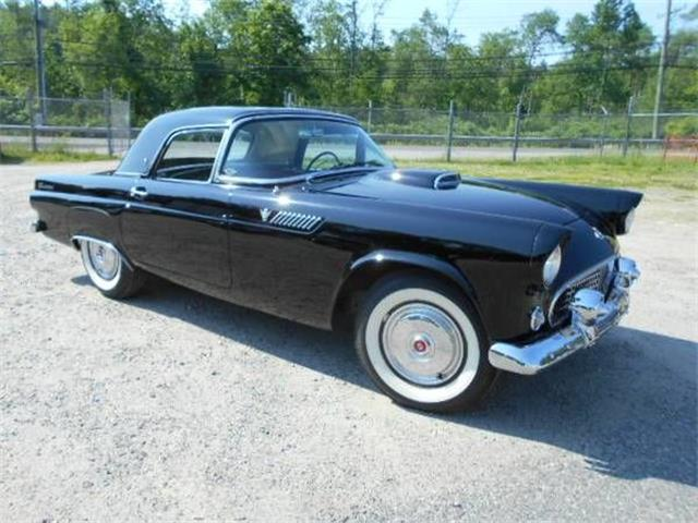 Picture of '55 Thunderbird - O2EH