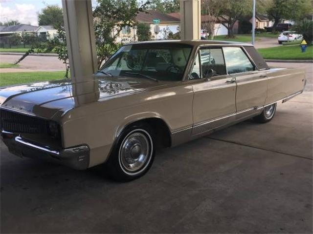 Picture of '68 New Yorker - O2EL