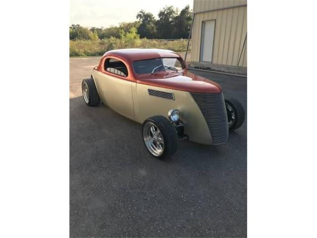 Picture of '37 Coupe - O2EP