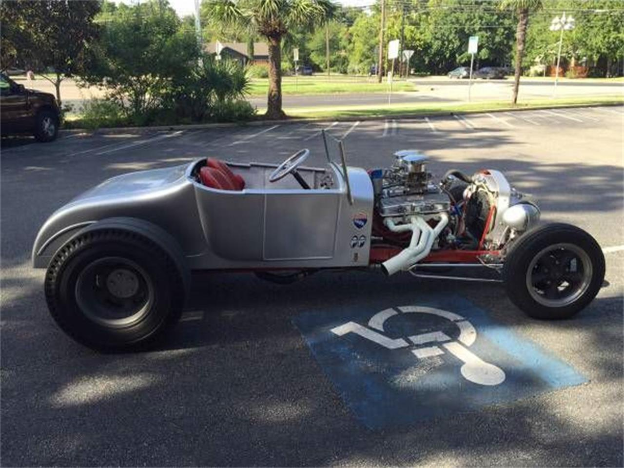 Large Picture of '27 Roadster - O0F5