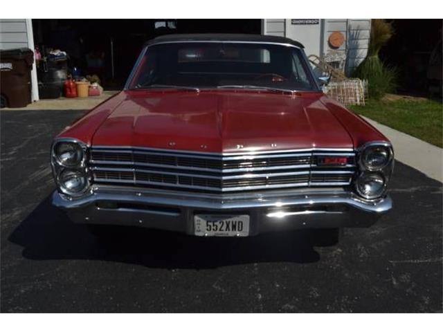Picture of '67 Galaxie 500 - O2FH