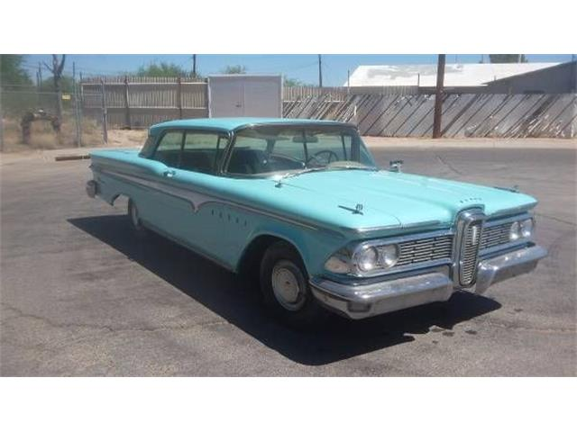 Picture of '59 2-Dr Sedan - O2FO